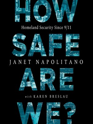 cover image of How Safe Are We?
