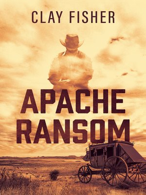 cover image of Apache Ransom