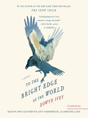 cover image of To the Bright Edge of the World