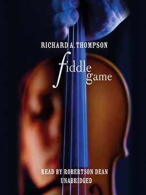 cover image of Fiddle Game