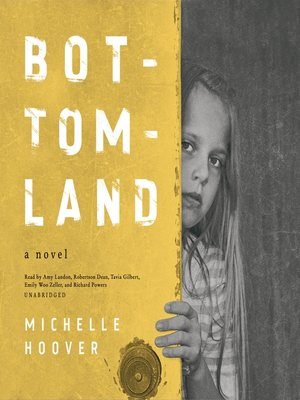 cover image of Bottomland