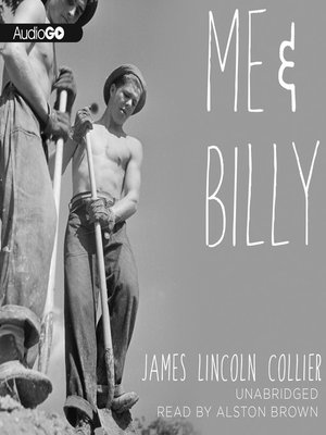 cover image of Me and Billy