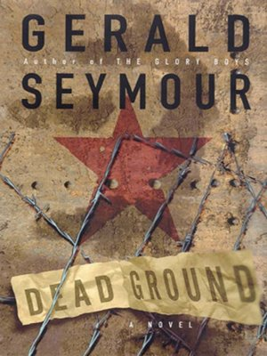 cover image of Dead Ground