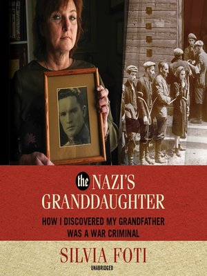 cover image of The Nazi's Granddaughter