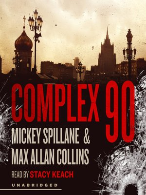 cover image of Complex 90
