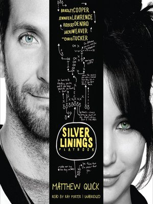 cover image of The Silver Linings Playbook