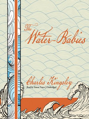 cover image of The Water-Babies