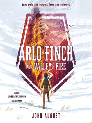 Image result for arlo finch and the valley of fire