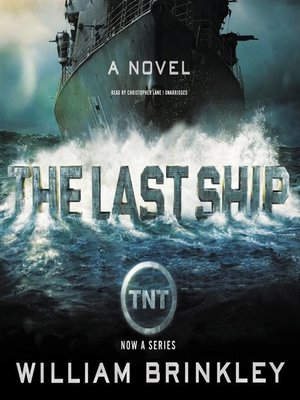 cover image of The Last Ship