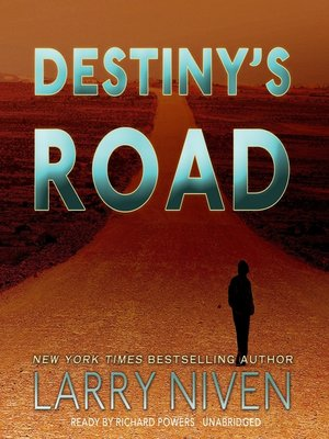 cover image of Destiny's Road