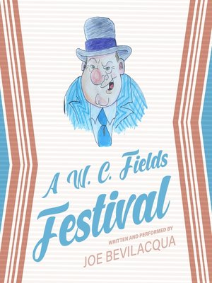 cover image of A W. C. Fields Festival