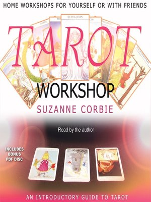 cover image of Tarot Workshop