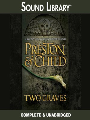cover image of Two Graves