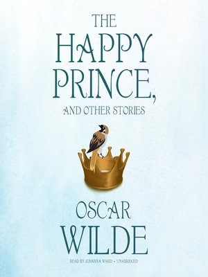 cover image of The Happy Prince, and Other Stories