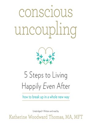 cover image of Conscious Uncoupling