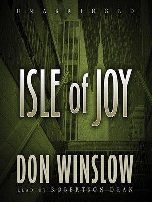 cover image of Isle of Joy