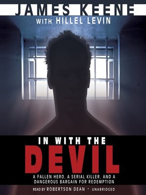 cover image of In with the Devil