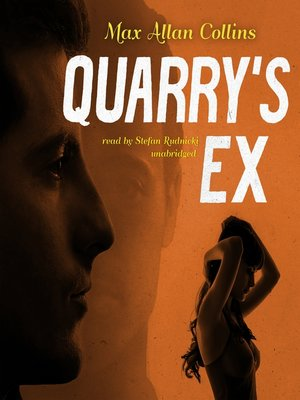 cover image of Quarry's Ex