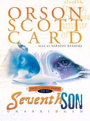 cover image of Seventh Son
