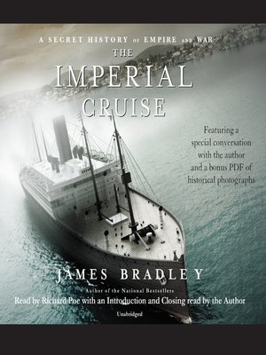 cover image of The Imperial Cruise