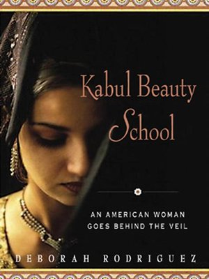 cover image of Kabul Beauty School