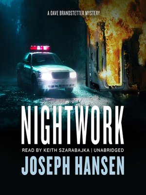cover image of Nightwork