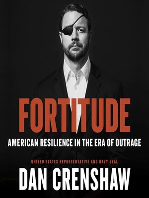 cover image of Fortitude