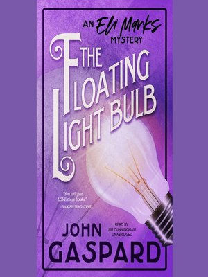 cover image of The Floating Light Bulb