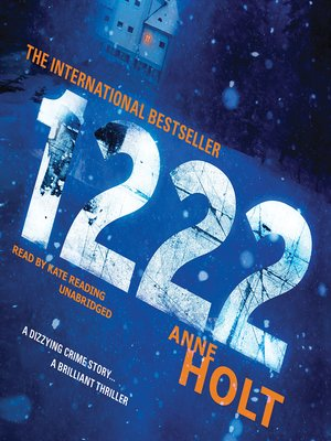 cover image of 1222