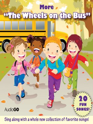 """cover image of More """"The Wheels on the Bus"""""""