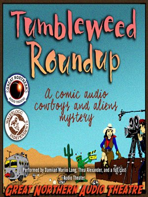 cover image of Tumbleweed Roundup