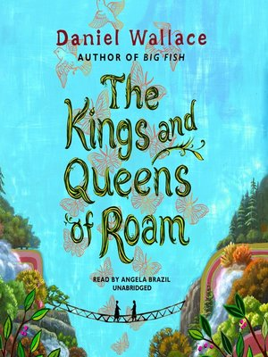 cover image of The Kings and Queens of Roam