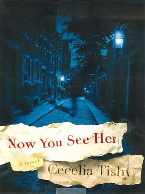 cover image of Now You See Her