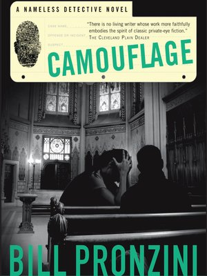 cover image of Camouflage