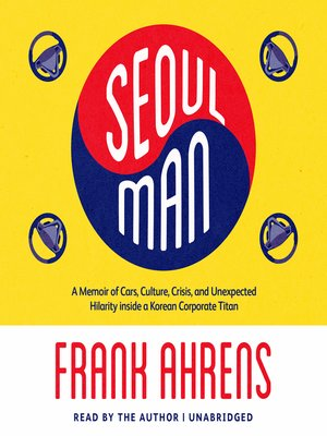 cover image of Seoul Man