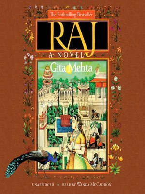 cover image of Raj