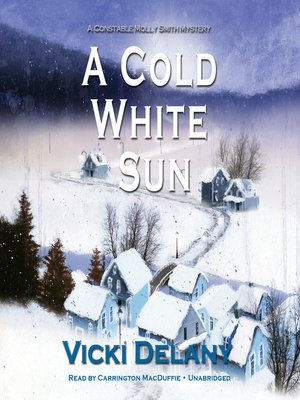 cover image of A Cold White Sun