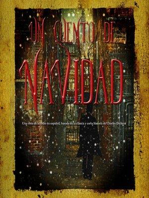 cover image of Un Cuento de Navidad