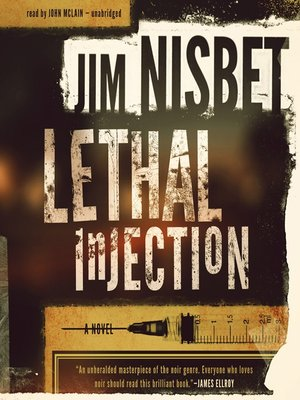 cover image of Lethal Injection