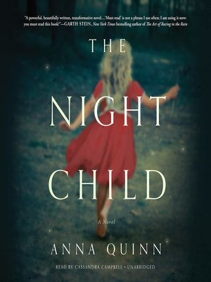 cover image of The Night Child