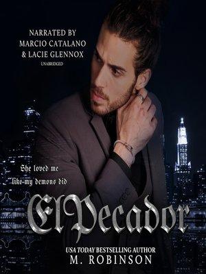 cover image of El Pecador