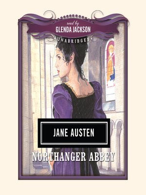 cover image of Northanger Abbey
