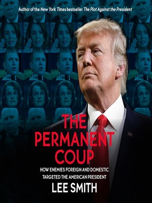 cover image of The Permanent Coup