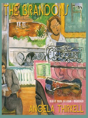 cover image of The Brandons