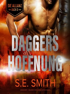 cover image of Daggers Hoffnung