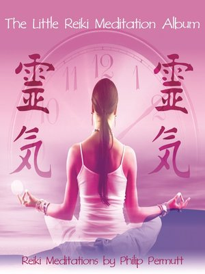cover image of The Little Reiki Meditation