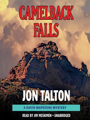 cover image of Camelback Falls