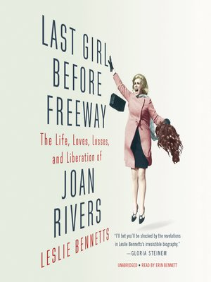 cover image of Last Girl before Freeway