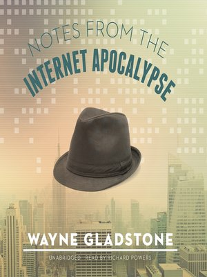 cover image of Notes from the Internet Apocalypse