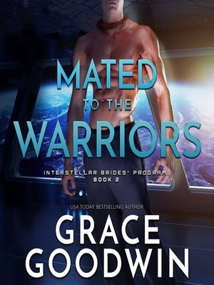 cover image of Mated to the Warriors